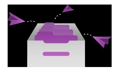 Boîte de reception MonFax