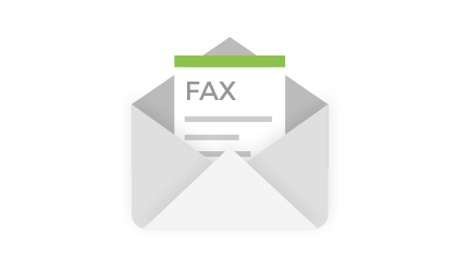 Receive your faxes by email